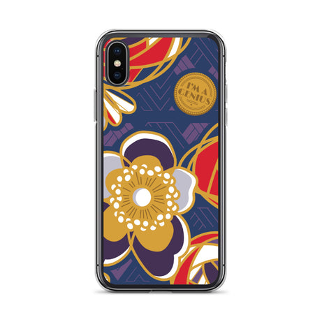 Genius Series iPhone Case - Maggie