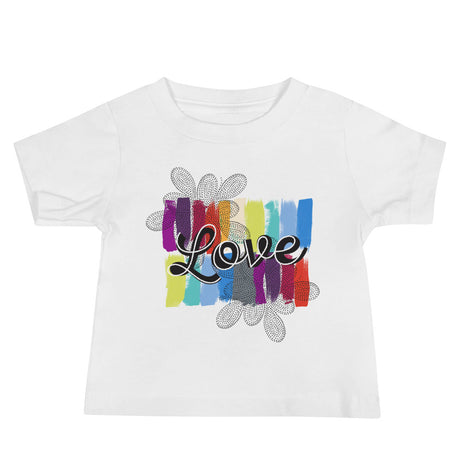 Genius Series Baby Tee - Love