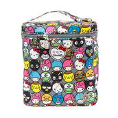 Ju-Ju-Be Sanrio Fuel Cell Bag - Hello Friends