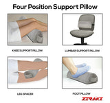 Pain Relief Leg Rest Cushion