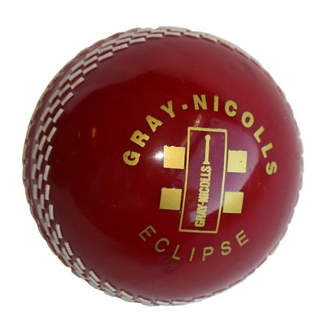 Gray Nicolls Wonderball Eclipse Hard red ball