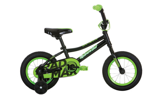 Malvern Star Boys 12'' Radmax IN STORE PICKUP ONLY