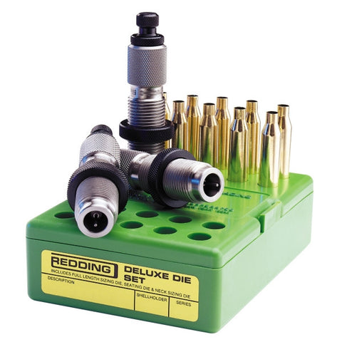 Redding Deluxe die set 270 Winchester