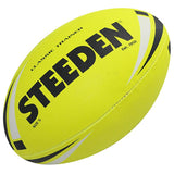 Steeden Classic Trainer Rugby League ball size 5