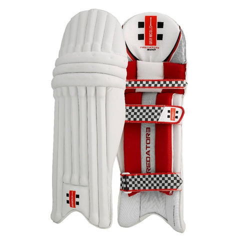 Gray Nicolls Predator3 500 batting pads Medium RH
