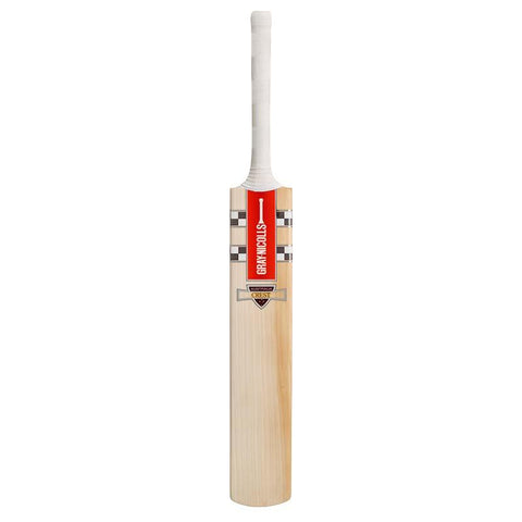 Gray Nicolls Crest light weight short handle bat