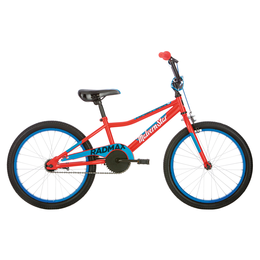 "Malvern Star 20"" boys Radmax 2 INSTORE PICKUP ONLY"