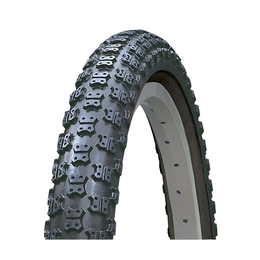 Kenda K50 bike tyre 20X2.125 knobbly wire