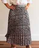 Greenwood Designs Pattern Skirt