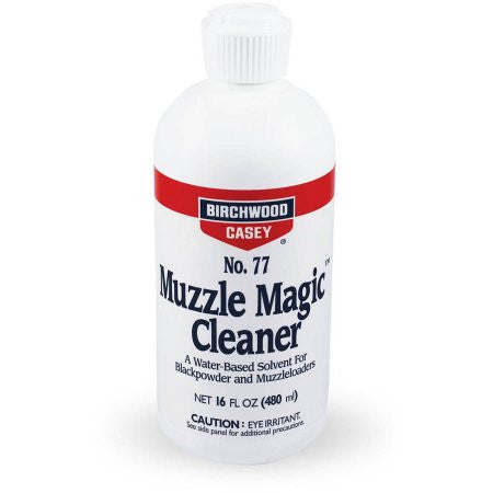 Birchwood casey No.77 muzzle magic foam 198ml