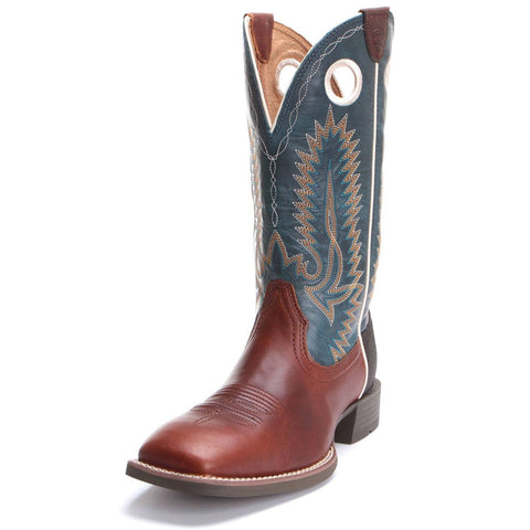 Ariat Mens Heritage High Plains