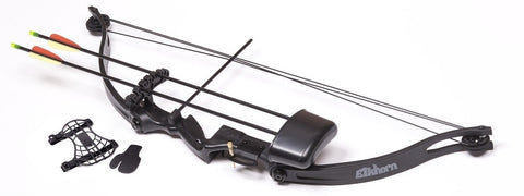 Crosman Elkhorn Compound Youth Bow