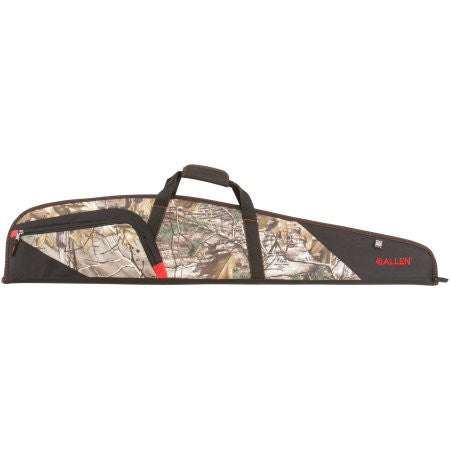 Allen Flat Tops CX rifle case mossy oak camo 46 118cm