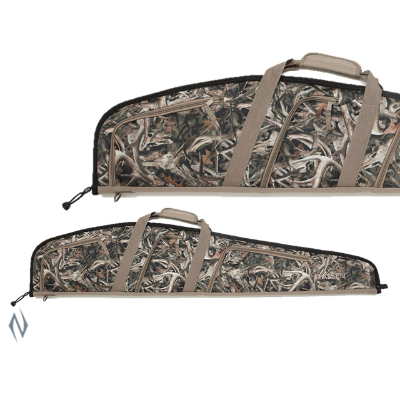 "Allen Scoped Rifle Case Bonz Camo 116.8cm (46"")"