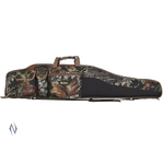 Allen Tejon oversize Scoped Rifle case & sling 50""