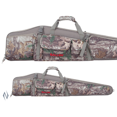 Allen Dakota CXE gear fit rifle case 48""