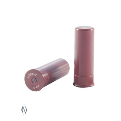 A zoom snap caps 12 gauge 2 pack