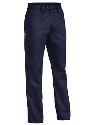Bisley Mens BP6007 Original Drill cotton work pant