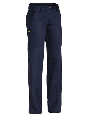Bisley BPL6007 Womens Original cotton drill pant
