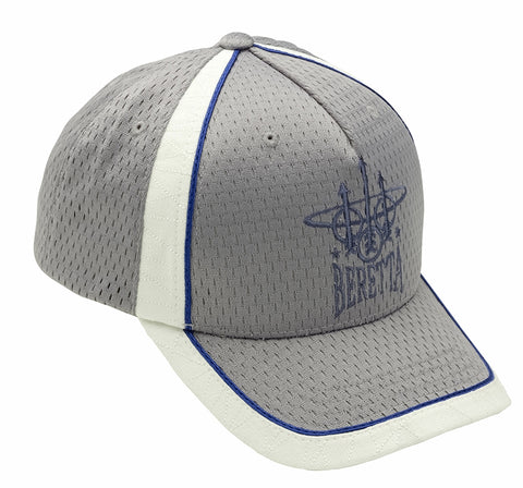 Beretta Trident Uniform cap Grey