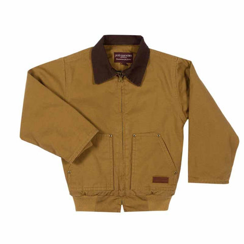 Just Country Boys Diamantina Jacket