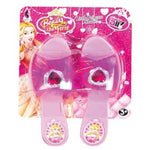 Beauty The First Little Princess Shoes