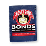 Bonds Mens Original Chesty Cotton Singlet 1pkt