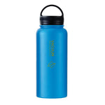 Oztrail Sip N Grip Insulated Bottle 1L