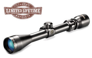Tasco World Class 3-9x40mm Riflescope