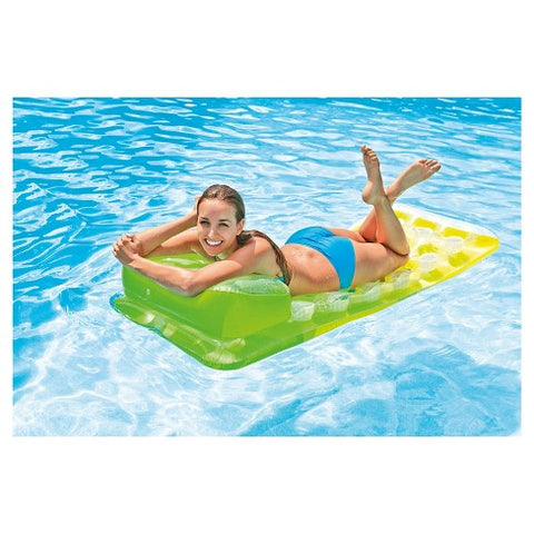 Intex Blow up floating Lounge