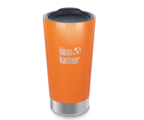 Klean Kanteen 473ml Insulated Tumbler