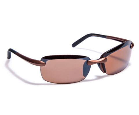 Gidgee Eyes Enduro-Copper, Black