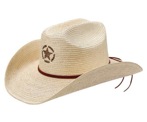 Sunbody Kids Sheriff Cattleman Hat