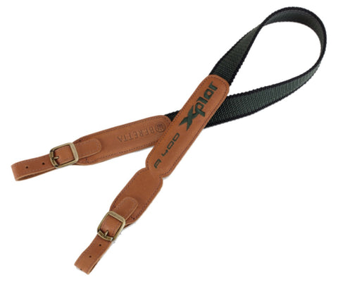 Beretta A400 Xplor branded sling no with no swivels