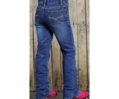 Cruel Girl Girls Georgia low rise girls jean slim