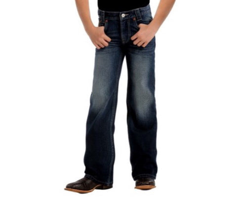 Cinch Boys Carter II jeans slim 8S - 18S