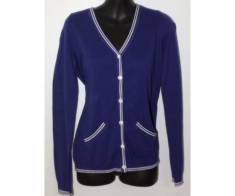 RM Williams Parkville Cardigan