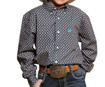 Cinch Boys Baker shirt