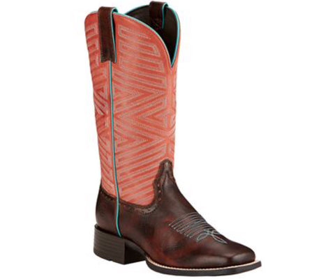 Ariat womens Outsider boots