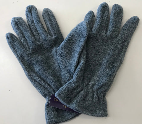 Plumm Polar Fleece Gloves