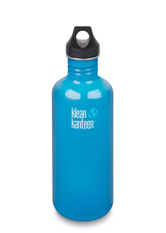 Klean Kanteen 1182ml Classic Non-Insulated Water Bottle
