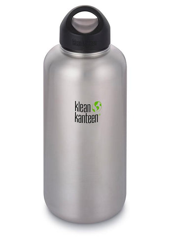 Klean Kanteen Wide Mouth Non Insulated bottle 1900ml