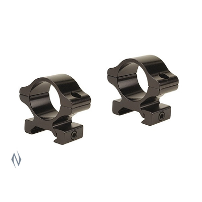 "Leupold Rifleman Rings 1"" Detachable Gloss"