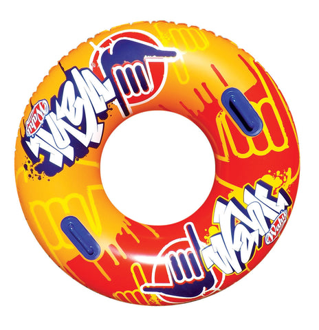 Wahu Pool Party the Big O inflatable ring