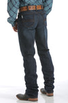 Cinch Mens Silver Label Jeans-Dark Stonewash