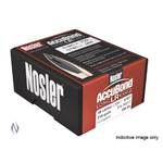 NOSLER 7MM 150GR ACCUBOND LR 100PK