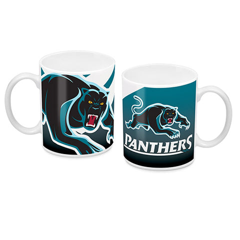 Penrith Panthers Ceramic Mug