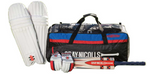 Gray Nicolls Synergy Senior cricket set