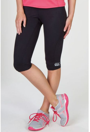 Canterbury Ladies Elite Capri tights