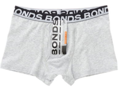 Bonds Everyday trunks